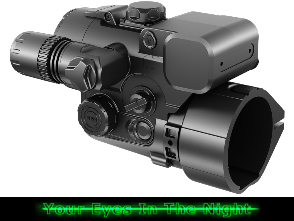 Pulsar DFA 75 nightvision