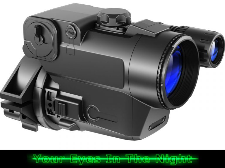 Pulsar DFA75 night vision