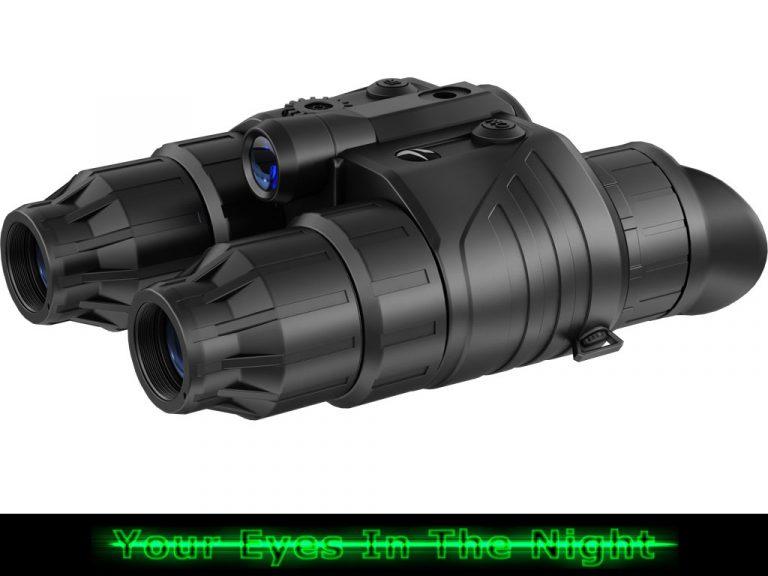 pulsar edge natkikkert night vision ten 1+