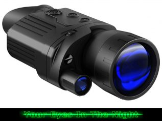 pulsar recon 750 digital night vision natkikkert
