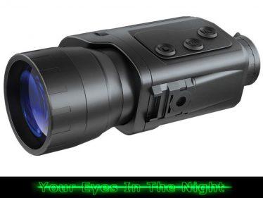 pulsar recon 750 digital night vision natkikkert