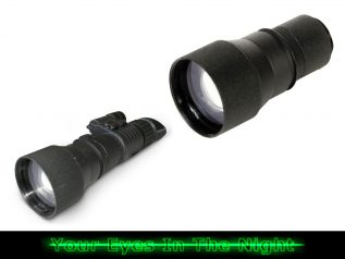 3x changeable lens for kof-2