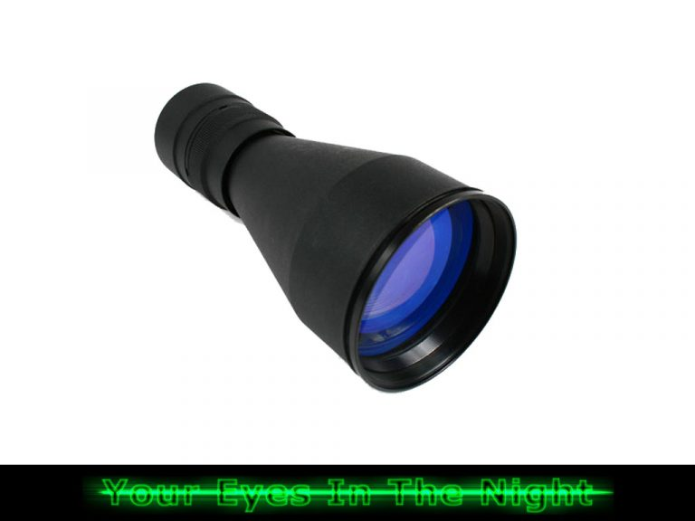 5x lens for night vision