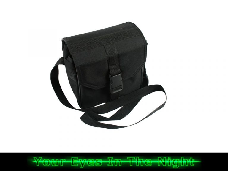 soft carrying bag for night vision